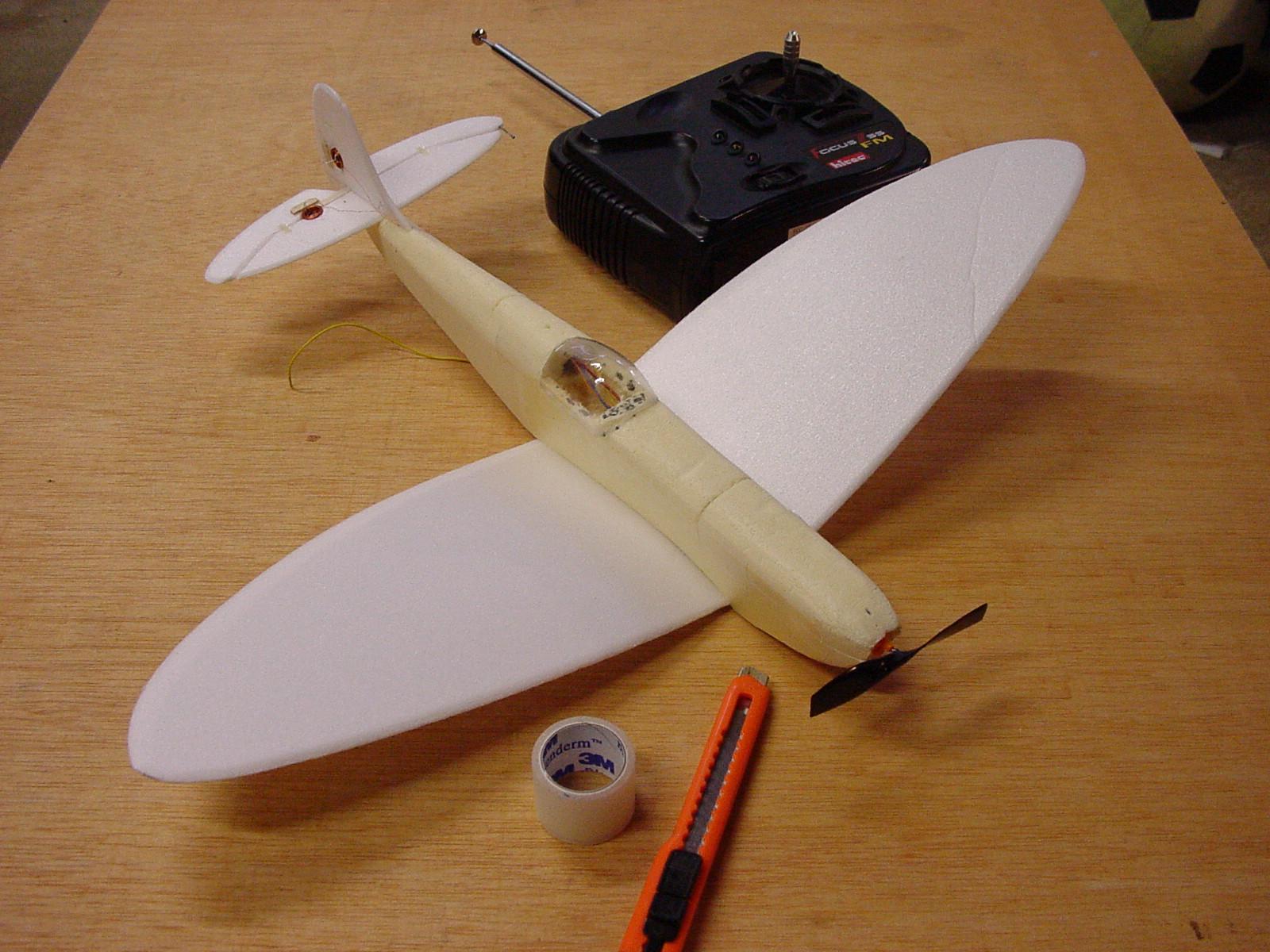 Yann S Airplanes